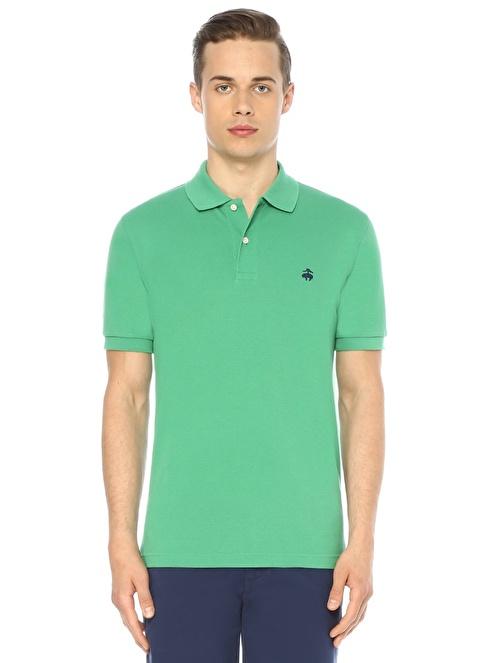 Brooks Brothers Tişört Yeşil